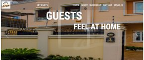 Melbourne luxury hotels and apartments website Project